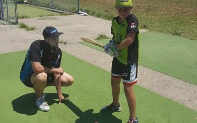 Cricket Australia Offers Free Level 1 Coaching Courses